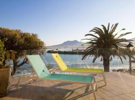 Bikini Beach-Port Suite, Gordon's Bay