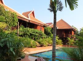 Angkor Rest Villa, Siem Reap