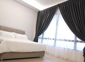 V Suite @Subang Jaya, Malaysia, Subang Jaya