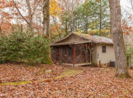 39B Maney Ln Home, Black Mountain