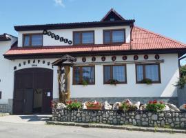 Hotel Tatrania, Stará Lesná