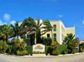 Sunset Residences, Palm Beach