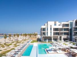 Ahlan Holiday Homes - Nikki Beach Residence, 迪拜