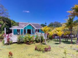 Villa Gracia @ Palmetto Bay, Роатан
