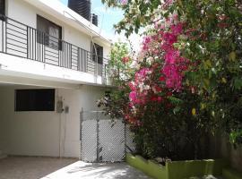 Appartement a louer, Port-au-Prince