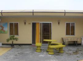 Huize Jahmil Nickerie, Nieuw Nickerie