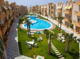 The Dunes Golf & Spa Resort, Sousse