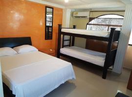 Guest House, Ríohacha