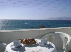 Magic View II Agia Anna, Agia Anna Naxos