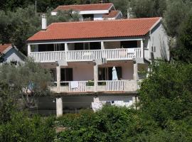 apartman Rijeka Rezevici, Petrovac na Moru