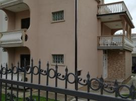 Apartments Zira S, Sutomore