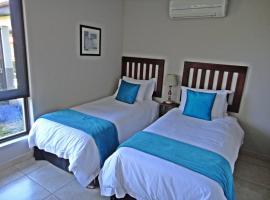 Zimbali Villa 05 Acaciawood, Ballito