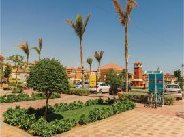 One-Bedroom Apartment in Sharm El-Sheikh, Szarm el-Szejk