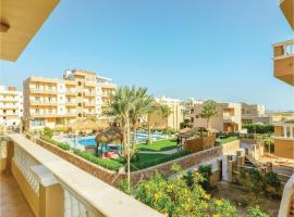 Two-Bedroom Apartment in Hurghada, Hurghada