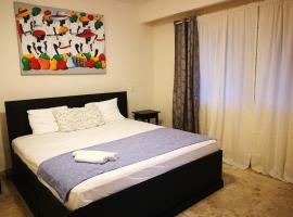 Venesa Apartment, Boca Chica