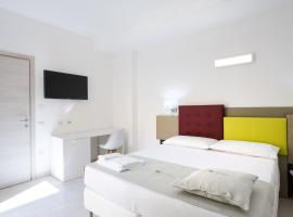 TH collection rooms, Oristano
