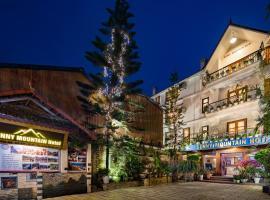 Sunny Mountain Hotel, Сапа