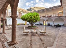 Hotel La Casona De Yucay Valle Sagrado, Urubamba