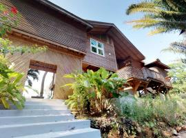 Casa Lenca @Palmetto Bay, Roatán