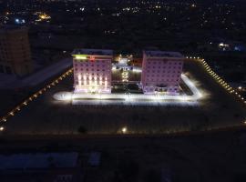 iu Hotel Sumbe, Sumbe