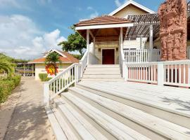 Casa Sunburst @ Palmetto Bay, Роатан