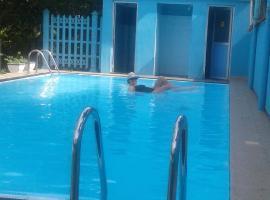 Larn's Villa Hotel & Apartment, Wadduwa