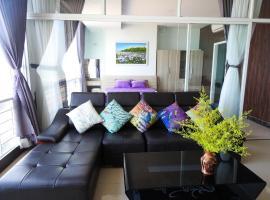 T & H Vip - Son Thinh 38 floors Sea View Apartment - Bai Sau Beach, Vung Tau