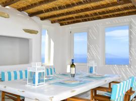 Blue Sky Villa Mykonos, Agios Ioannis Mykonos