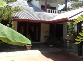 Uma homes, Anuradhapura