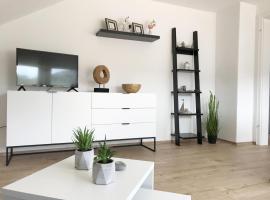 Zollernalb-Apartment
