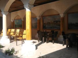 Santa Teresa Hotel & Thermae Spa, Los Amates
