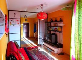 New Elite Apartment, Chişinău