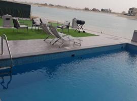 Sama Chalet kuwait, Al Khīrān