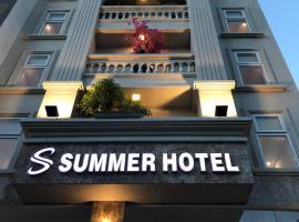 Summer Hotel, Vung Tau