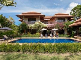 Lake View Residence in Laguna Village, Bang Tao Beach