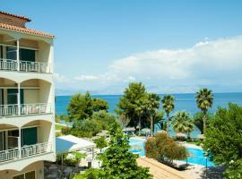 Corfu Senses Resort, Agios Ioannis Peristerion