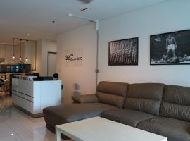 Mercu Summer Suite 2 Room Apartment, Kuala Lumpur