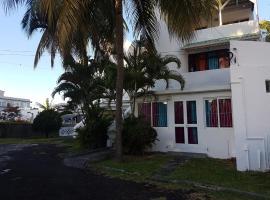 Residence Le Golf A2, Grande Baie