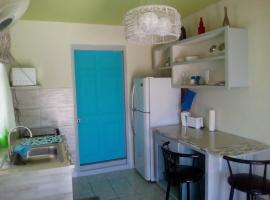 Stay Awhile Apartment, Saint Philip
