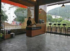Pick Up Soul Inn, Yangshuo