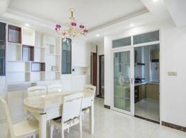 Sea View Fuli Apartment, Beihai