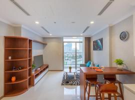 VinHomes Apartments, Ho Chi Minh
