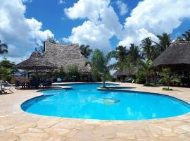 Kijiji Beach Resort, Dar es Salaam