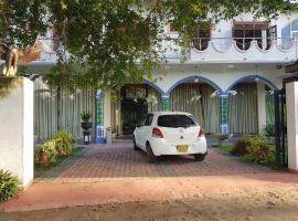 Dundubhi Rest, Wariyapola