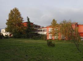 Aigai Hotel, Édessa