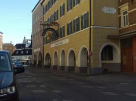 Hotel-Gasthof Flötzinger Bräu