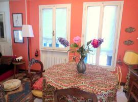 Dalì apartment, Венеция