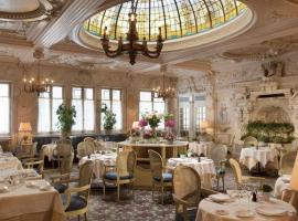 Hôtel Bedford, Париж