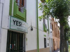 Yes Arequipa Hostel, Arequipa