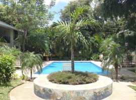 Coco Beach Home, Coco